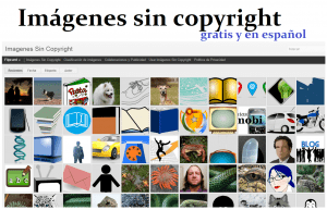 imagenes sin copyright