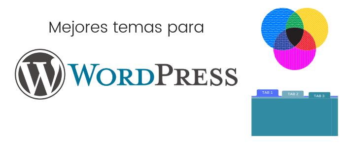 Mejores temas WordPress: ¿Gratis o premium?