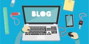 donde crear un blog gratis