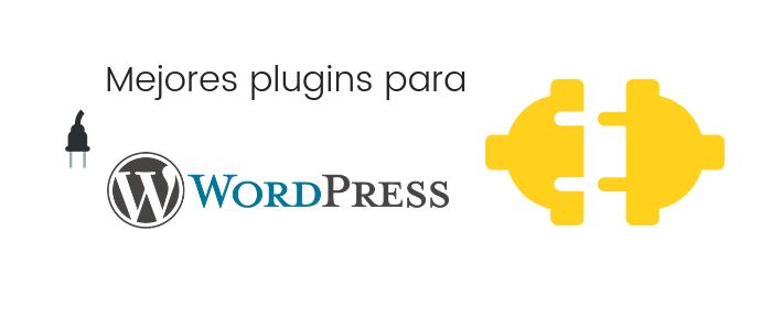Plugins indispensables para WordPress | Gratuitos y Premium