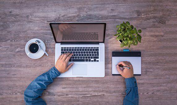 trabajar desde casa por internet