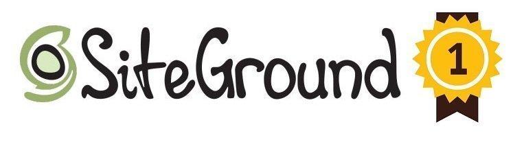 siteground Reseña logo