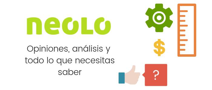 Neolo hosting: Análisis de opiniones, servicios y precios