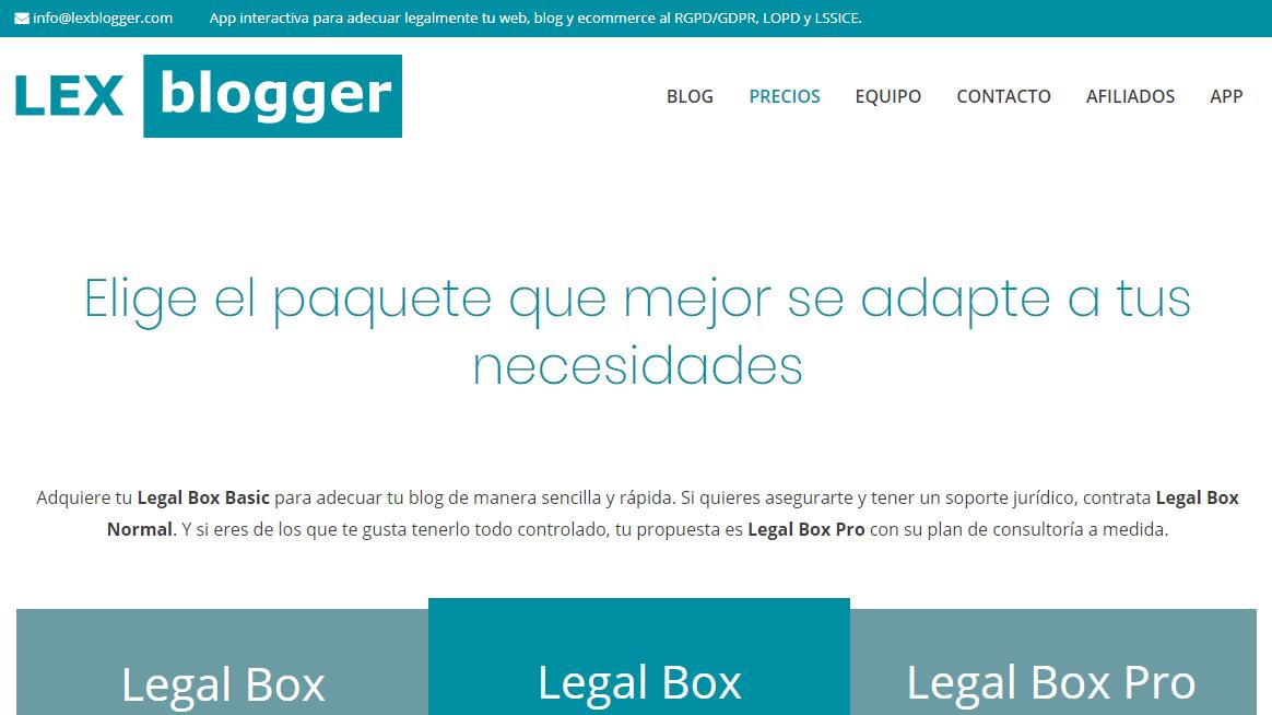 lexblogger-wordpress