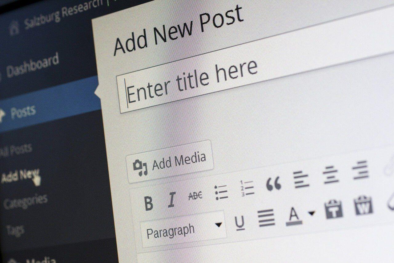 Cómo justificar texto en WordPress: 4 sencillas maneras