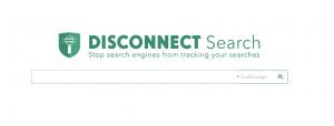 Disconnect Buscador Privado y Seguro