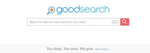 goodsearch buscador solidario de internet