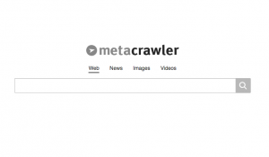 Metacrawler metabuscador de internet