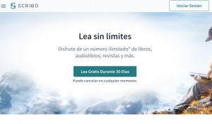 scribd buscador de ebooks