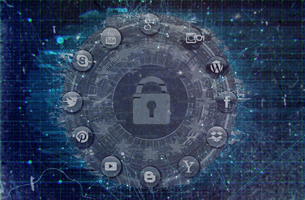 red privada vpn